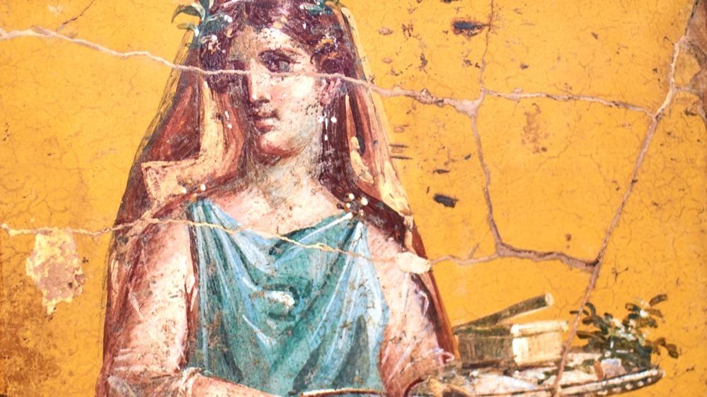 Římanka